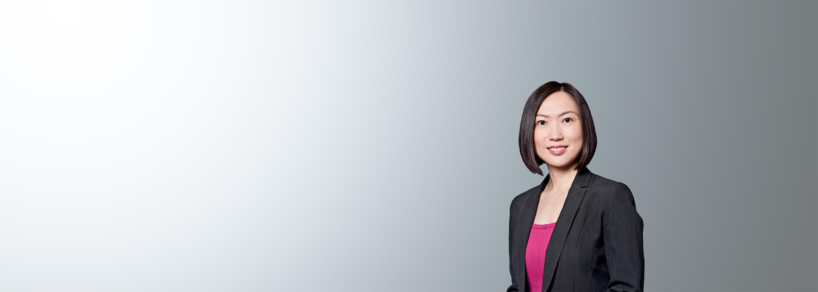 Alma YONG