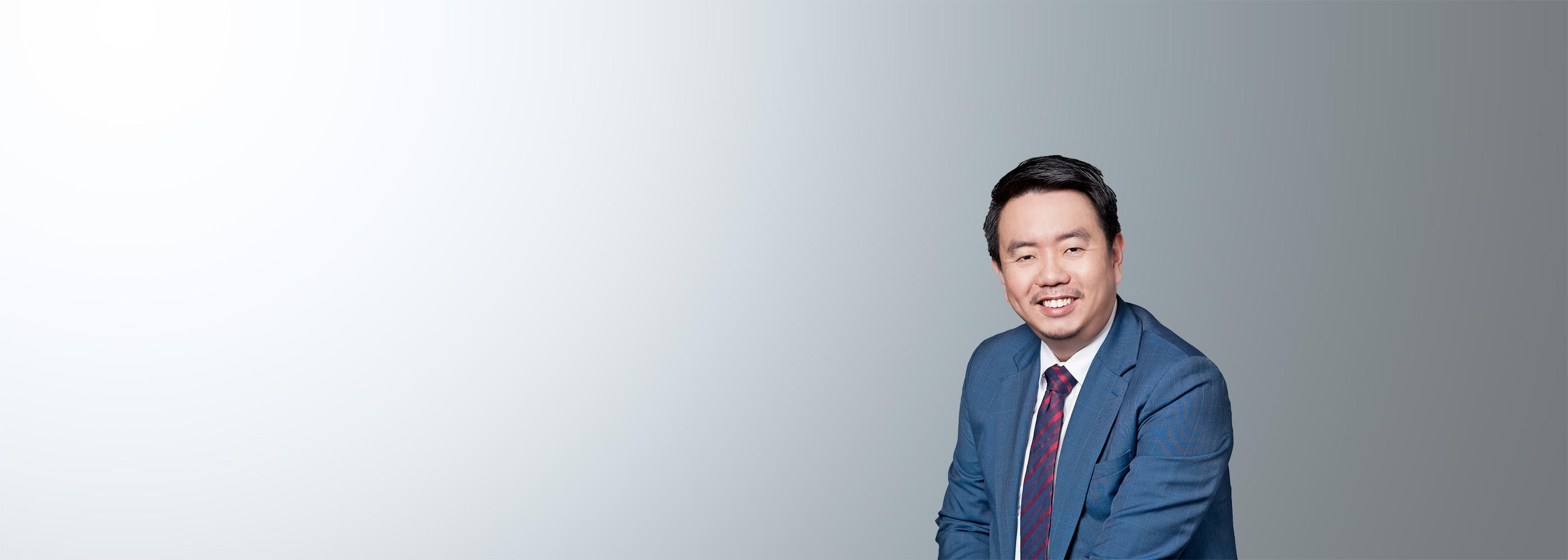 Joel CHNG