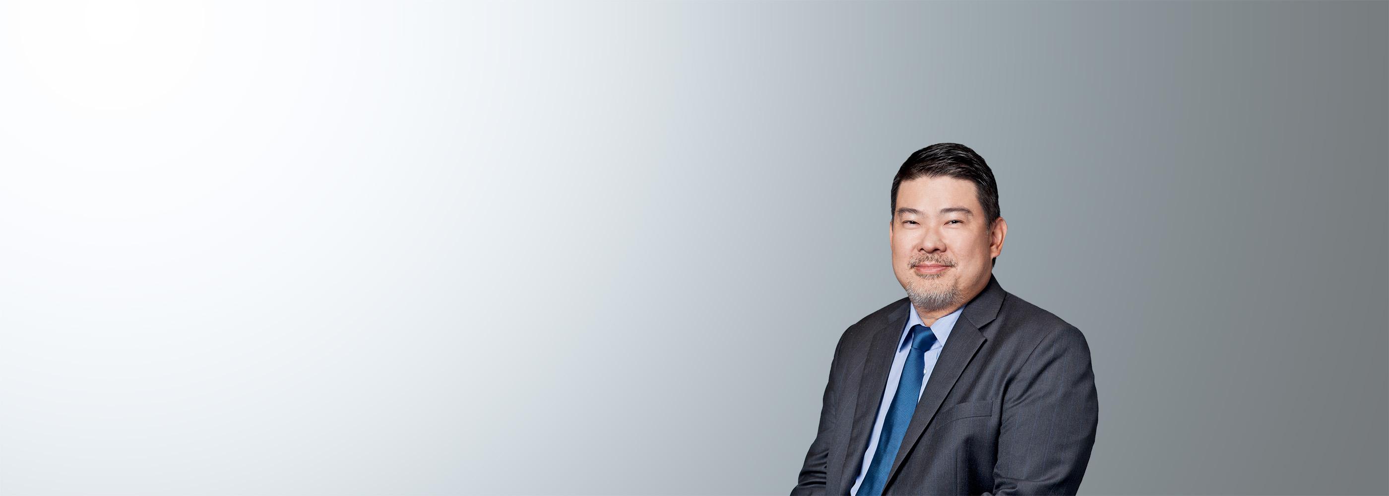 CHOU Sean Yu
