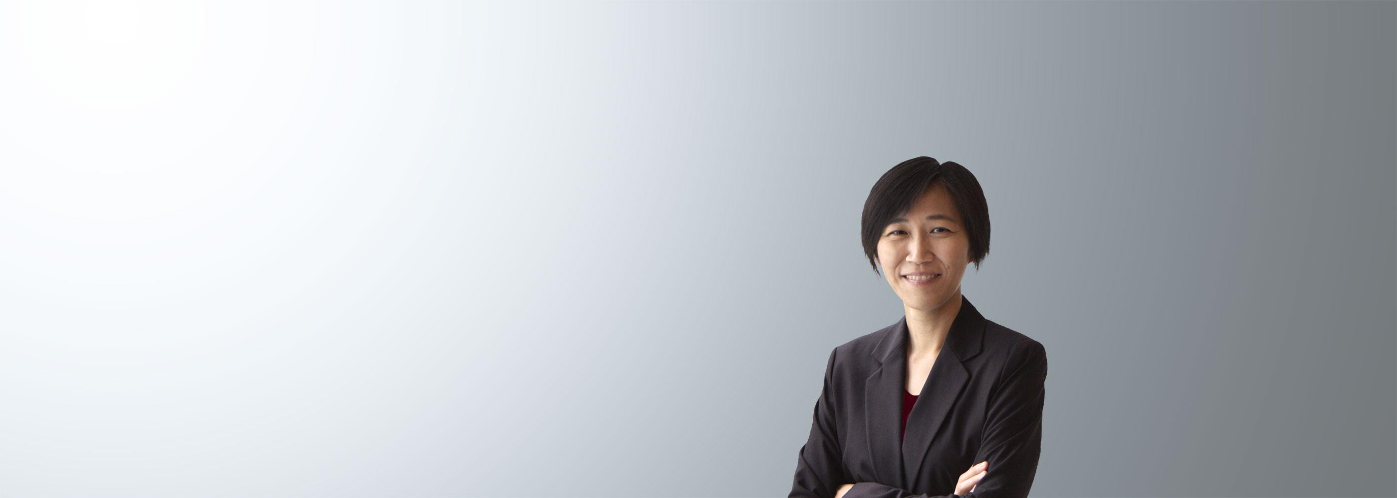 CHONG Hong Chiang