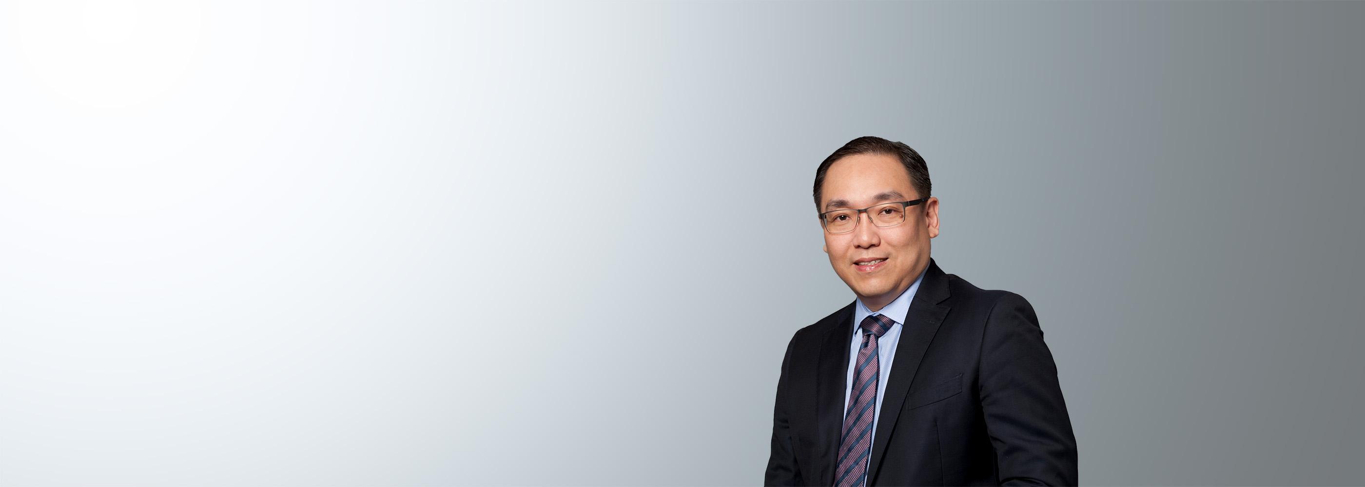LAM Chung Nian